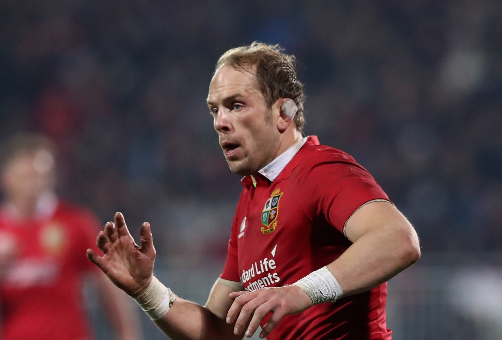 Report: Channel 4 set to bag British and Irish Lions tour highlights - SportsPro