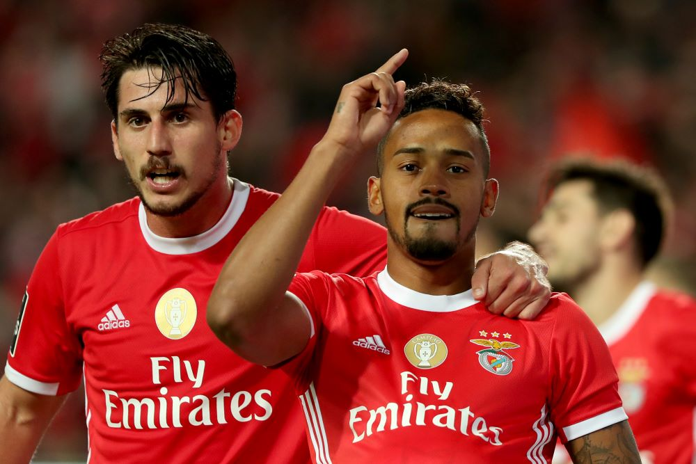 Benfica first Portuguese soccer club to launch OTT subscription service - SportsPro