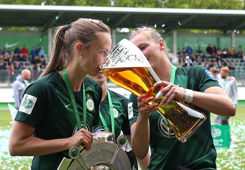 Women's Bundesliga games to be streamed via DFB-TV - SportsPro