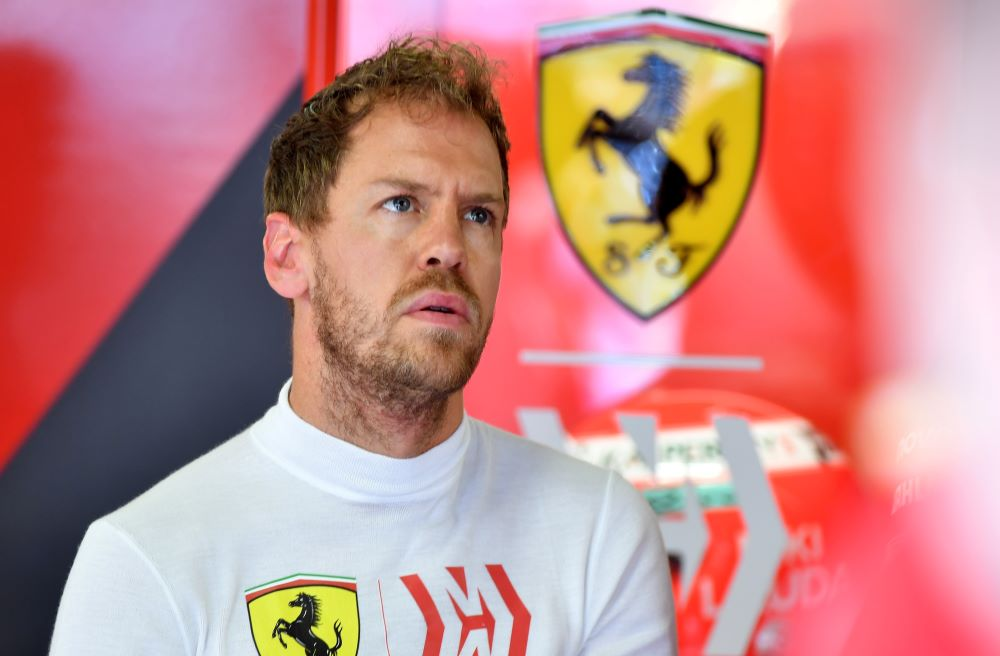 Report: F1 sees UK TV audience fall by 8.6m in 2019 - SportsPro