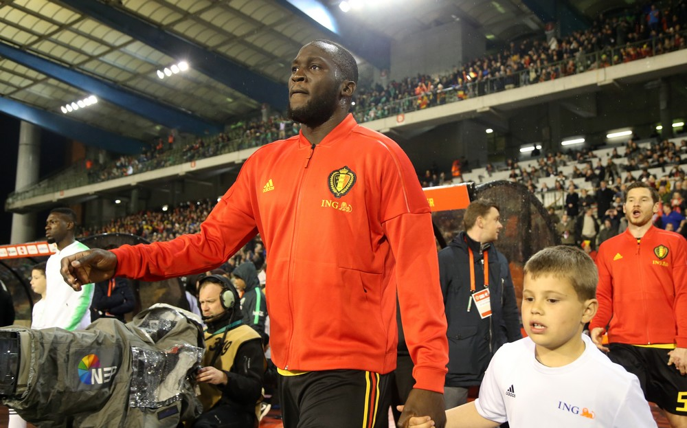 MUTV lands coverage of Belgium's World Cup warm-up games - SportsPro