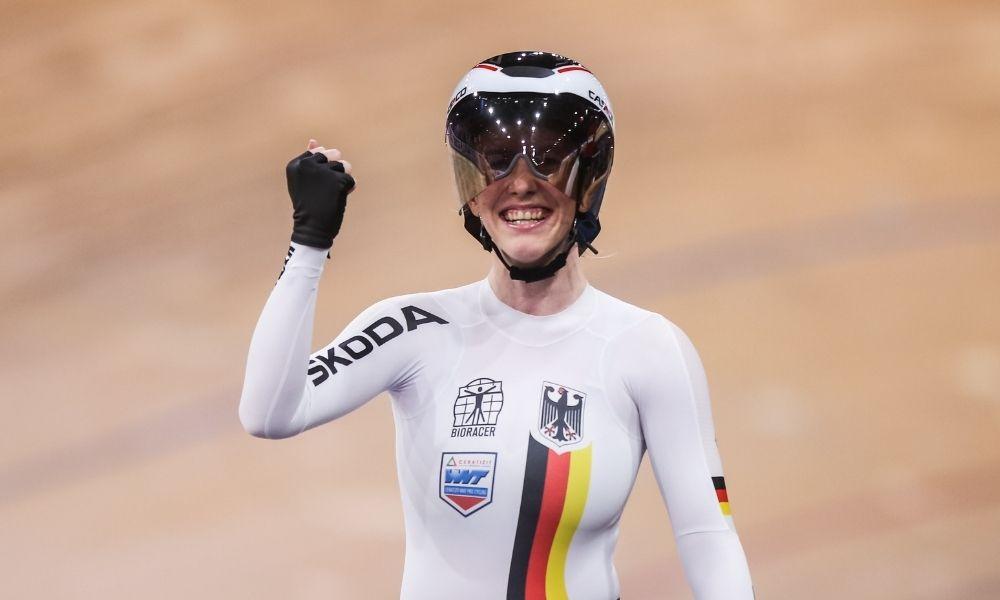 AWS to build new UCI Track Champions League data platform - SportsPro - SportsPro Media
