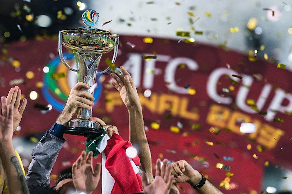 Singapore pulls out of hosting 2021 AFC Cup games - SportsPro