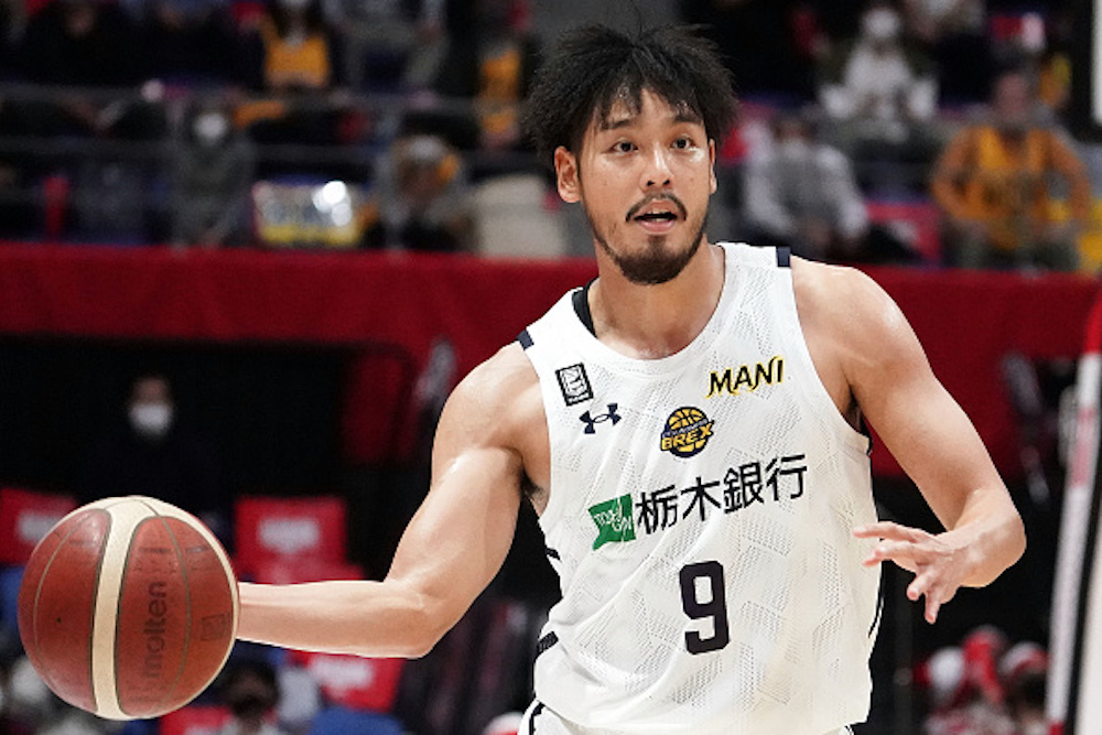 Genius Sports inks multi-year deal with Japan's B.League - SportsPro