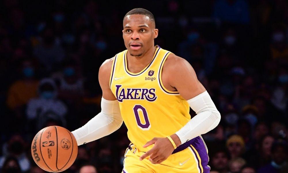 LA Lakers announce DWS as second global partner - SportsPro - SportsPro Media